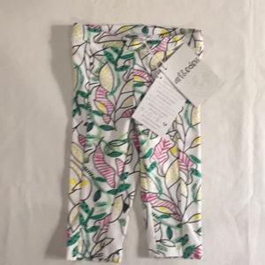 Art & Eden Bottoms - Art & Eden Organic Sustainable High End Leggings